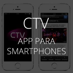 App CTV