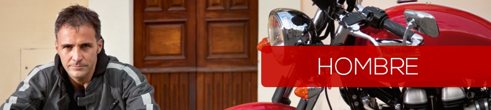 Dos valencianos se abren hueco en la venta online de equipamiento para moto
