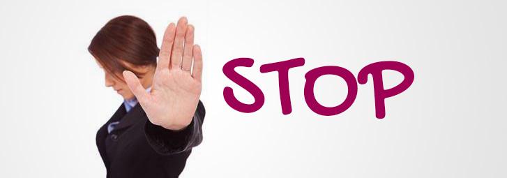 Stop a los perfiles personales para empresas en Facebook!