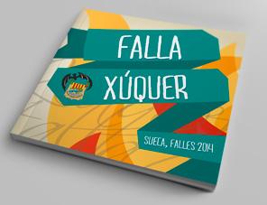 Falla Xúquer